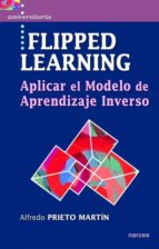 flipped learning-alfredo prieto martín-9788427723467