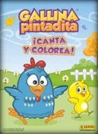 El libro de Pinta y colorea gallina pintadita autor VV.AA. DOC!