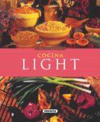 cocina light-9788430567867