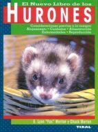 el nuevo libro de los hurones-e. lynn-9788430597567