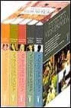 historia de la vida privada (5 volumenes)-george duby-philippe aries-9788430604067
