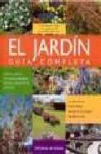 el jardin: guia completa f. mainardi fazo 9788431530167