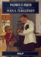 padres e hijos-ivan s. turguenev-9788432135767