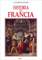 historia de francia g. de bertier de sauvigny 9788432137167