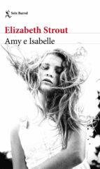 El libro de Amy e isabelle autor ELIZABETH STROUT TXT!