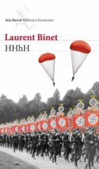 hhhh (ebook)-laurent binet-9788432291067