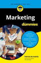 marketing para dummies-patricia de andres-9788432904967