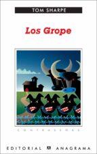 los grope (2ª ed.)-tom sharpe-9788433923967