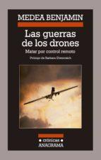 las guerras de los drones-medea benjamin-9788433926067