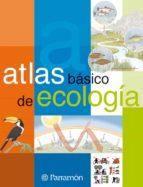 atlas basico de ecologia-9788434224667