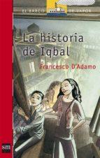 la historia de iqbal-francesco d adamo-9788434897267