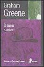el tercer hombre-graham greene-9788435013567