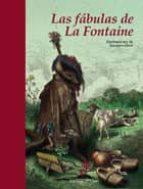 las fabulas de la fontaine-jean de la fontaine-9788435040167