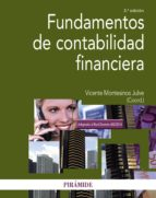 fundamentos de contabilidad financiera (ebook)-vicente montesinos-9788436837667