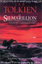el silmarillion-j.r.r. tolkien-9788445072967