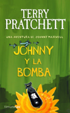 johnny y la bomba-terry pratchett-9788448038267