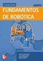 fundamentos de robotica (2ª ed.)-antonio barrientos-9788448156367