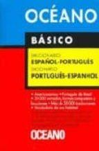 basico diccionario español portugues= dicionario portugues espanh ol 9788449427367