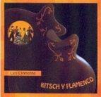 kitsch y flamenco-luis clemente-9788461313167