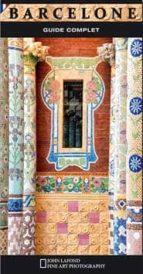 barcelona guia turistica frances-john lafond-9788461683567