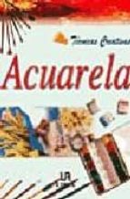 acuarela-9788466201667