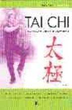 tai chi: el arte marcial de los monjes taoistas-esther verdugo-9788466209267