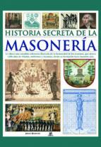 historia secreta de la masoneria-jeremy harwood-9788466217767