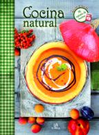cocina natural-nuria g. noceda-9788466229067