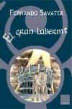 El libro de El gran laberint autor FERNANDO SAVATER TXT!