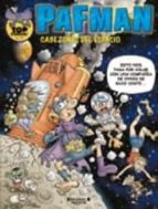 top comic pafman nº 4: cabezones del espacio-joaquin cera-9788466630467