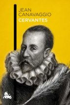 cervantes-jean canavaggio-9788467045567