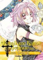 kamikaze kaito jeanne kanzenban nº 5-arina tanemura-9788467482867