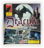 dracula (clasicos en pop up)-bram stoker-9788467527667