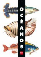oceanos-francesco pittau-bernadet gervais-9788467556667