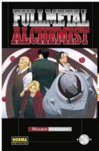 fullmetal alchemist 26-hiromu arakawa-9788467904567