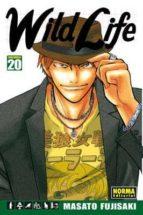 wild life (vol. 20) masato fujisaki 9788467909067