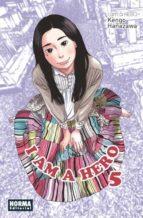 i am a hero 5 kengo hanazawa 9788467914467