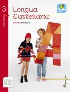 lengua castellana, 3º primaria 9788468011967