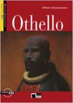 othello. book + cd 9788468200767