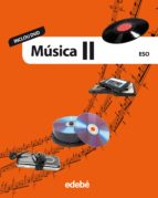 Música ii ePUB iBook PDF por Vv.aa.