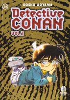 detective conan vol ii nº 36-gosho aoyama-9788468471167