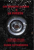 los muertos llaman a la puerta (ebook)-artamonova elena-9788468654867