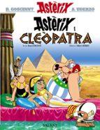 astèrix i cleòpatra-rene goscinny-9788469602867