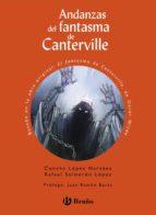 andanzas del fantasma de canterville-concha lopez narvaez-rafael salmeron lopez-9788469620267