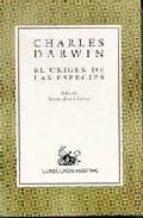 el origen de las especies (9ª ed.) charles darwin 9788471664167