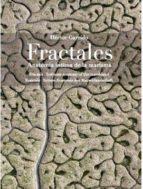 fractales: anatomia intima de la marisma hector garrido 9788472072367