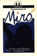el color de mis sueños: conversaciones con joan miro-georges raillard-9788474320367