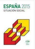 Descarga de libros en línea España 2015 situación social