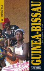 guinea bissau: rumbo a 9788475846767