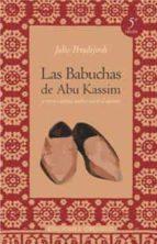 las babuchas de abu kassin y otros cuentos arabes sobre el destin o julio peradejordi 9788477205067